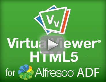VirtualViewer HTML5 for Alfresco ADF