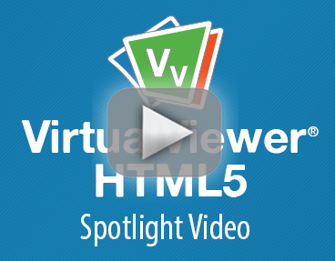 VirtualViewer HTML5 Product Spotlight Video
