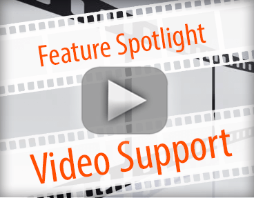 VirtualViewer HTML5 New Feature: Video Support