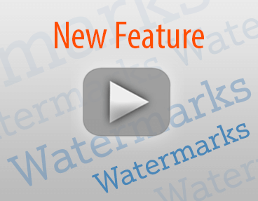 VirtualViewer HTML5 New Feature: Watermarks