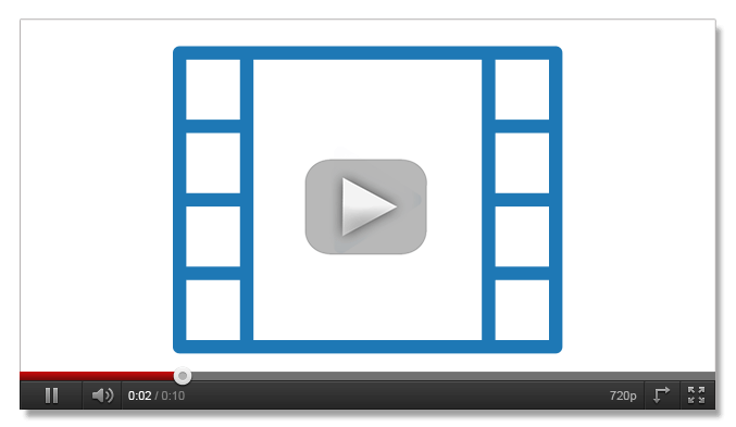 VirtualViewer HTML5 Feature: Video Support