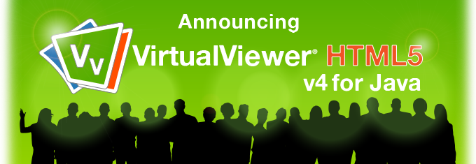 VirtualViewer HTML5 4 for Java